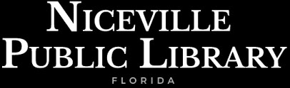 Find out more about Niceville Public Library: Library website, hours, locations, catalog, Inter-Library Loan, Genealogy Information, etc