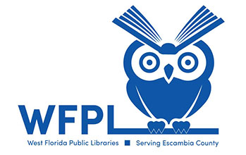 Find out more about West Florida Public Library: Library website, hours, locations, catalog, Inter-Library Loan, Genealogy Information, etc